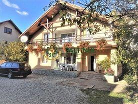 Casa de închiriat 4 camere, în Sibiu, zona Sub Arini