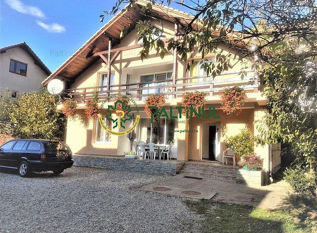 Casa in zona Sub Arini - imaginea 1