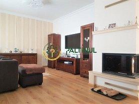 Casa de vânzare sau de închiriat 5 camere, în Sibiu, zona Turnişor