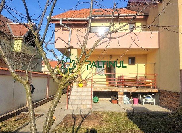 Vila in zona Calea Poplacii - imaginea 1