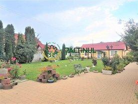 Casa de închiriat 2 camere, în Sibiu, zona Valea Aurie