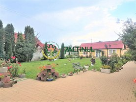 Casa de închiriat 3 camere, în Sibiu, zona Valea Aurie