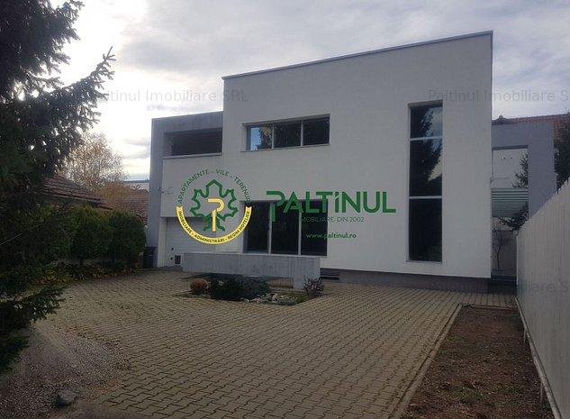 Imobil in zona Calea Dumbravii pretabil birouri - imaginea 1