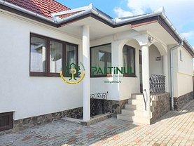 Casa de vânzare 4 camere, în Sibiu, zona Terezian