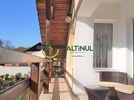 Casa de vânzare 4 camere, în Sibiu, zona Sub Arini