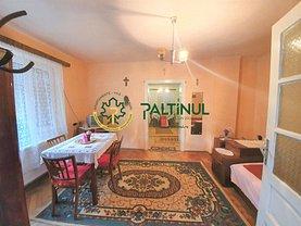 Casa de vânzare 2 camere, în Sibiu, zona Turnisor