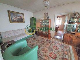 Casa de vânzare 2 camere, în Sibiu, zona Terezian