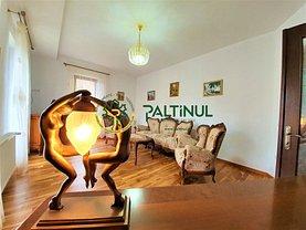 Casa de închiriat 5 camere, în Sibiu, zona Ştefan cel Mare