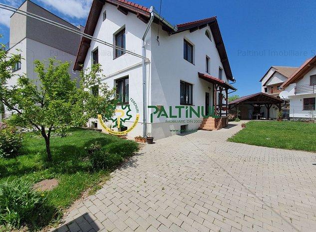 Imobil zona Parcul sub Arini - imaginea 1