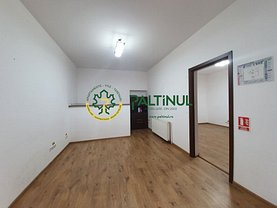 Casa de închiriat 2 camere, în Sibiu, zona Calea Dumbrăvii