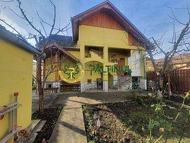 Casa de vânzare 7 camere, în Sibiu, zona Terezian