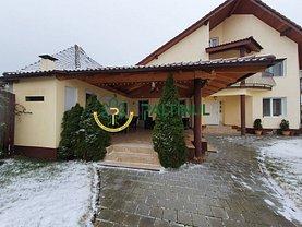 Casa de închiriat 5 camere, în Sibiu, zona Calea Poplacii