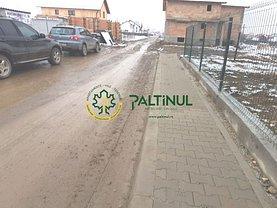 Teren constructii de vânzare, în Selimbar