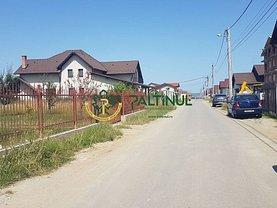 Teren constructii de vânzare, în Sibiu, zona Periferie