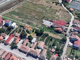Teren constructii de vânzare, în Sibiu, zona Lazaret