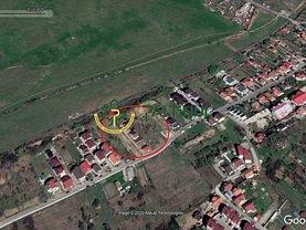 Teren constructii de vânzare, în Sibiu, zona Strand