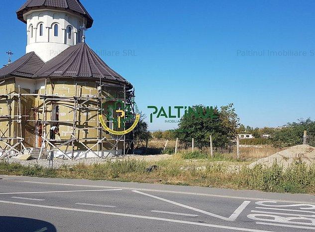 Teren intravilan Viile Sibiului - imaginea 1