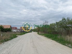 Teren agricol de vânzare, în Cristian, zona Central