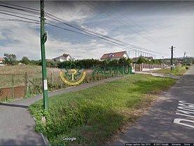 Teren constructii de vânzare, în Cisnădie, zona Periferie