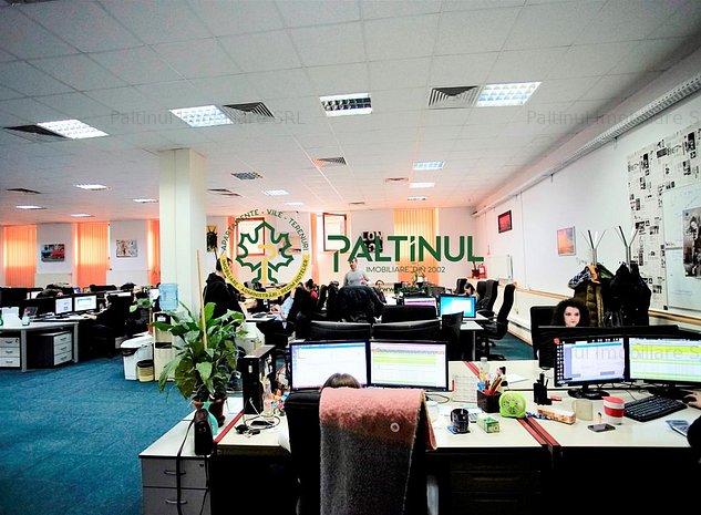 Spatiu de birouri 500 mp, cu parcare, in zona Ultracentrala - imaginea 1