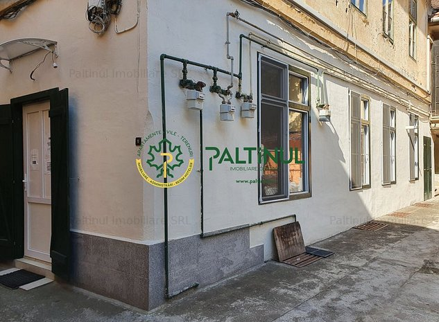 Spatiu birouri zona Nicolae Balcescu - imaginea 1