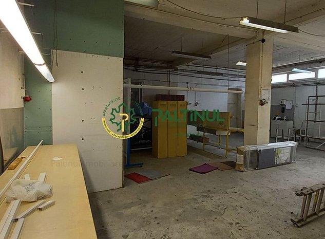 Spatiu comercial sau productie, 90 mp, zona Terezian - imaginea 1