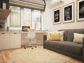 Apartament de vânzare 3 camere în Iasi, Palat