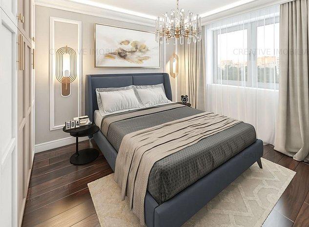 Cel mai inovator proiect rezidential din Iasi: Apartament 2 camere, decomandat - imaginea 1