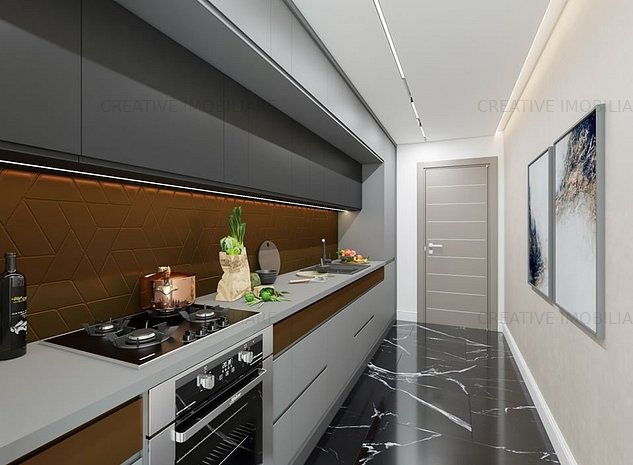 Oportunitate de investitie: Apartament cu 2 camere decomandat, zona semicentrala - imaginea 1