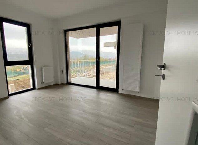 Apartament 3 camere, 2 bai si 2 balcoane in Bucium (RATE LA DEZVOLTATOR 10 ANI) - imaginea 1