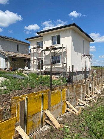 Casa individuala P+E, capat Pacurari, in Exclusivitate (Comision 0%) - imaginea 1