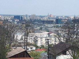 Teren constructii de vânzare, în Iasi, zona Galata