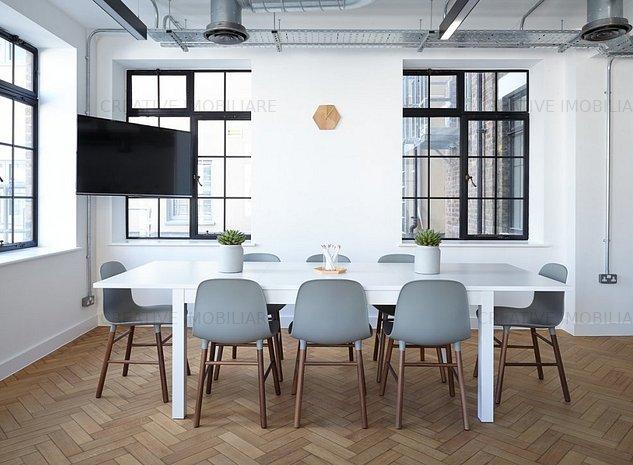 Spatiu birouri/comercial in zona centrala - imaginea 1