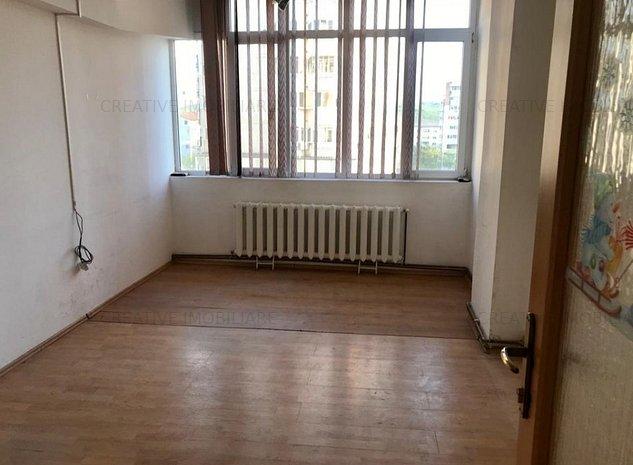 Spatiu de birouri, 4 camere - imaginea 1