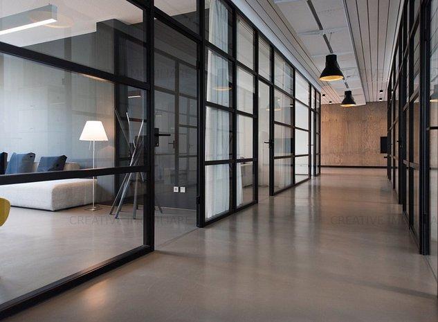 Cladire de inchiriat, pretabila pentru birouri , Copou - imaginea 1