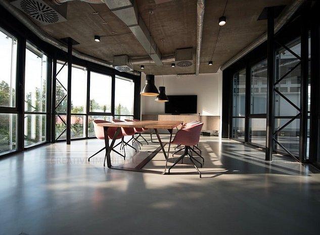 Spatiu de vanzare in cladire de birouri, Tatarasi - imaginea 1