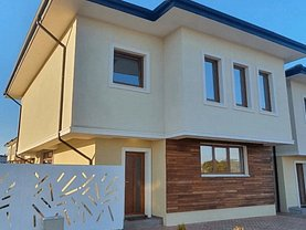 Casa 4 camere în Miroslava, Central