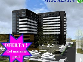 Apartament de vânzare 2 camere, în Iasi, zona Centru Civic
