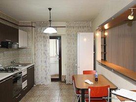 Apartament de închiriat 3 camere în Iasi, Dacia