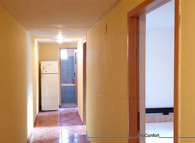 Apartament 3 cam D 70 mp in Mircea, utilat si mobilat - imaginea 1