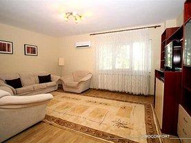 Apartament de închiriat 3 camere, în Iaşi, zona Moara de foc