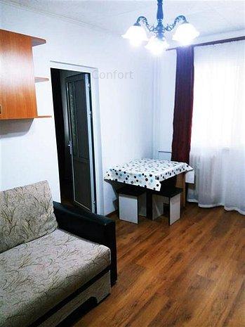 apartament mobilat 2 camere Ateneu - Tatarasi cu CENTRALA !! - imaginea 1