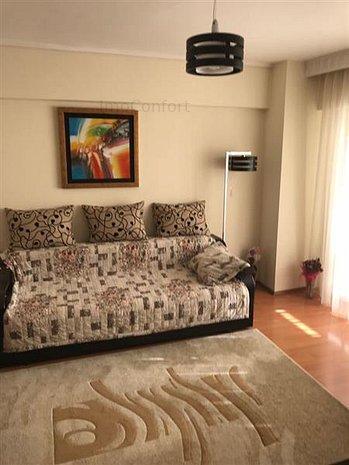 Apartament cu o camera ultracentral, langa Palas - imaginea 1