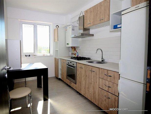 Apartament 1CD, 40mp, in zona Al.T Nicolae-CUG,bloc nou - imaginea 1