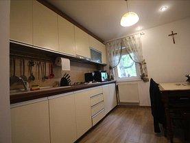 Apartament de vânzare 3 camere, în Iaşi, zona Gară