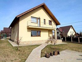 Casa de vânzare 4 camere, în Iasi, zona Nicolina