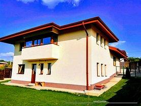 Casa de vânzare 5 camere, în Bârnova, zona Central