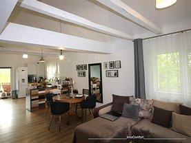 Casa de vânzare 2 camere, în Bârnova, zona Central