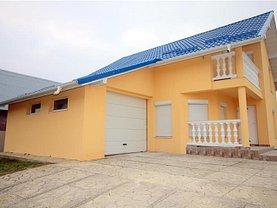 Casa de închiriat 4 camere, în Holboca, zona Central