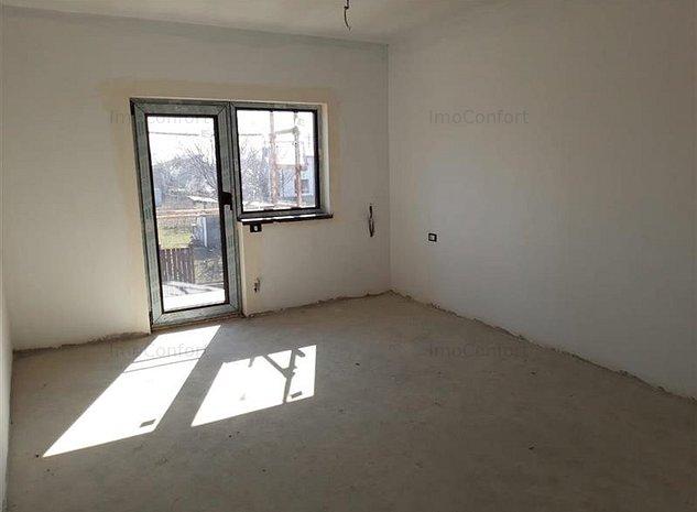 Vila P+E cu 4 camere, doua bai, 500mp teren, GALATA - imaginea 1
